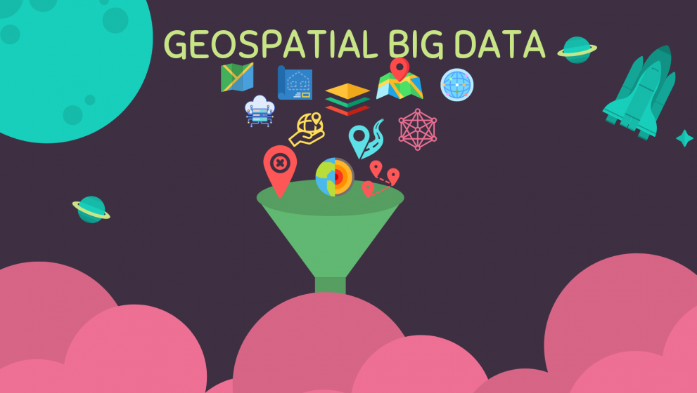 Geospatial Intelligence in the Era of Big Data