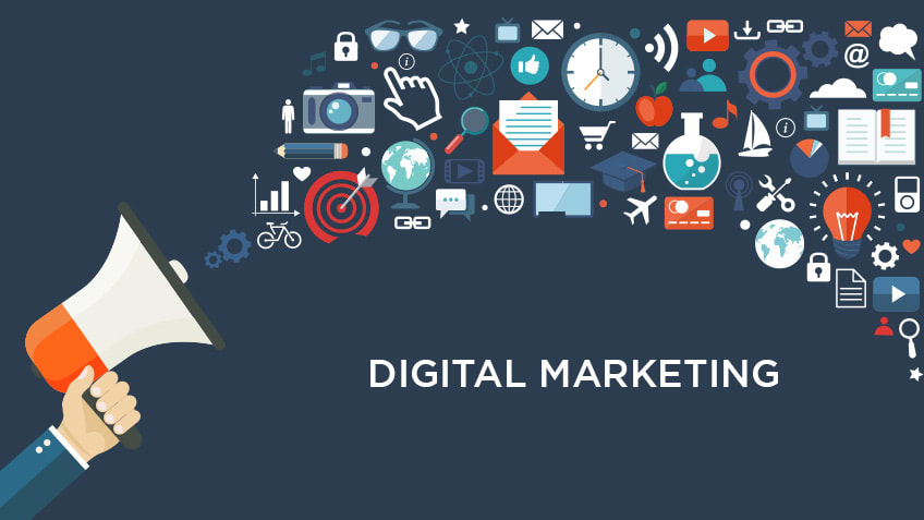 Beat the Competition with 5 simple yet effective digital marketing strategies
