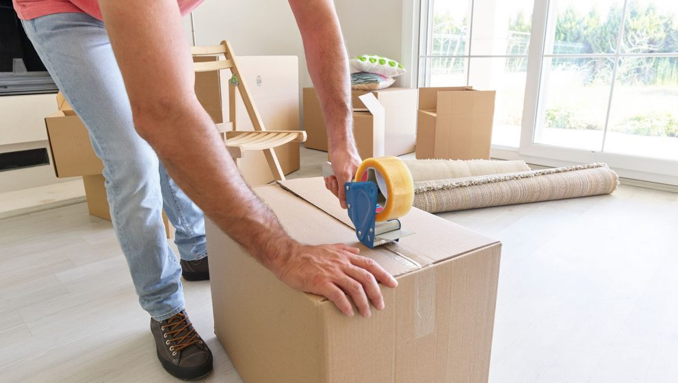 How To Be Ready For A Relocation Services