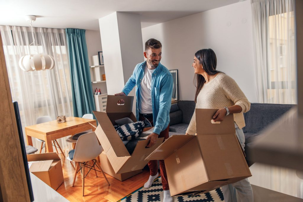 Moving Companies Can Help You Save Some money